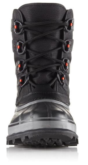 Sorel M's Caribou XT Boots Black, Shale